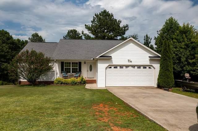 160 Hazelwood Rd, Dayton, TN 37321 (MLS #1339912) :: Keller Williams Realty
