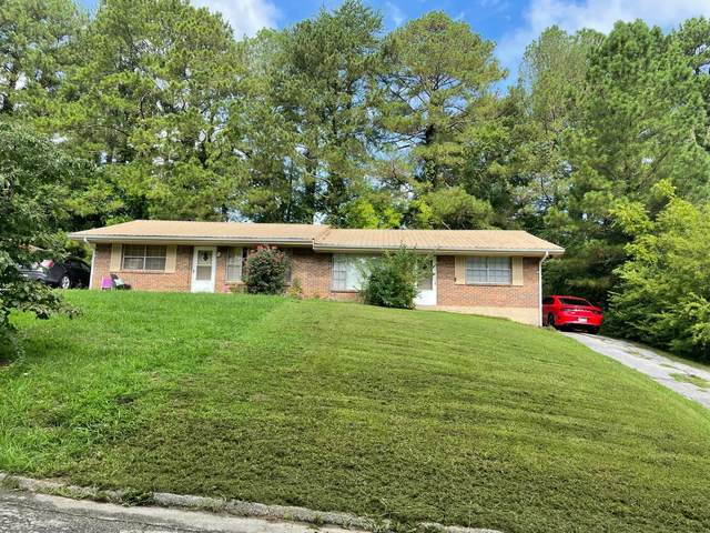 4033 Arbor Pl Ln, Chattanooga, TN 37416 (MLS #1339932) :: EXIT Realty Scenic Group