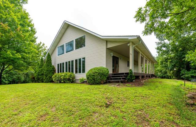 8964 Firetower Rd, Ooltewah, TN 37363 (MLS #1339935) :: Keller Williams Greater Downtown Realty | Barry and Diane Evans - The Evans Group