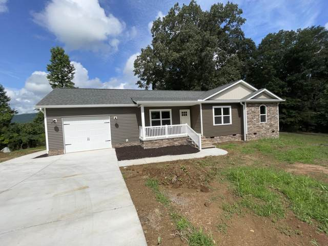 275 Fuzz Rollins Rd, Whitwell, TN 37397 (MLS #1339944) :: Chattanooga Property Shop