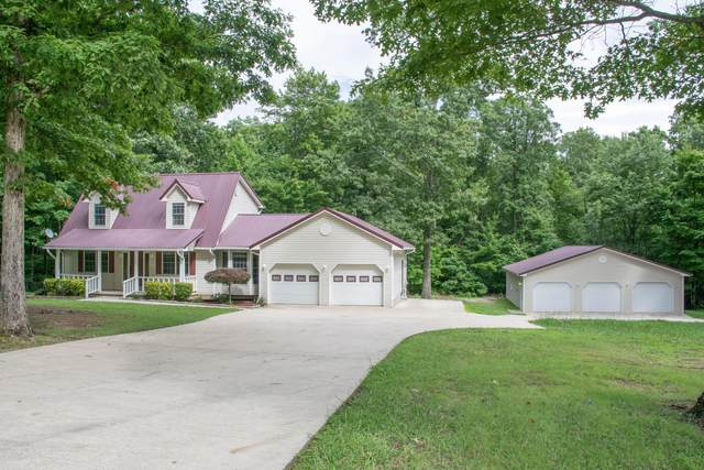 185 Coppinger Rd, Chattanooga, TN 37405 (MLS #1339951) :: Chattanooga Property Shop