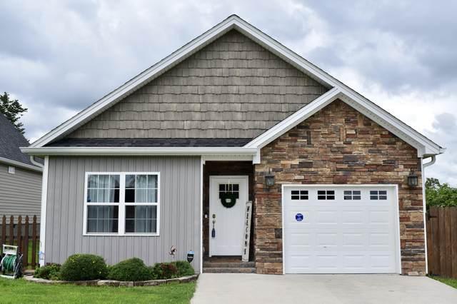 1451 SE 21st St, Cleveland, TN 37311 (MLS #1339955) :: Elizabeth Moyer Homes and Design/Keller Williams Realty