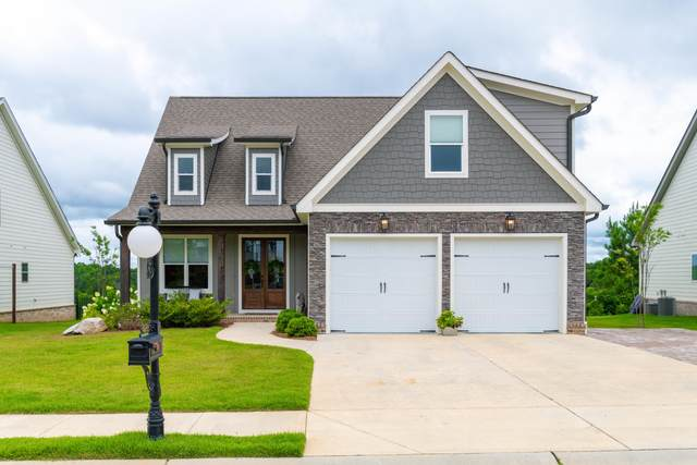 4281 Inlet Loop, Chattanooga, TN 37416 (MLS #1339958) :: Keller Williams Greater Downtown Realty | Barry and Diane Evans - The Evans Group