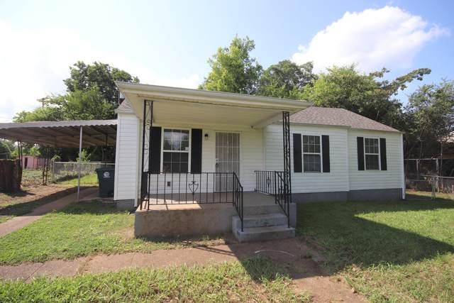 2103 Riverside Dr, Chattanooga, TN 37406 (MLS #1339962) :: Chattanooga Property Shop