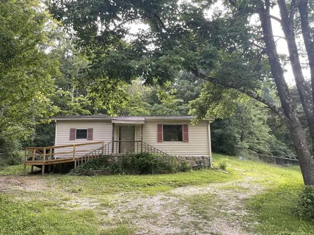 343 Isbill Rd, Chattanooga, TN 37419 (MLS #1339966) :: Keller Williams Realty