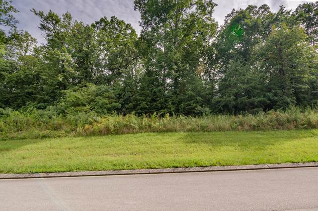 12354 Nee Cee Dr #22, Soddy Daisy, TN 37379 (MLS #1339969) :: Keller Williams Greater Downtown Realty | Barry and Diane Evans - The Evans Group