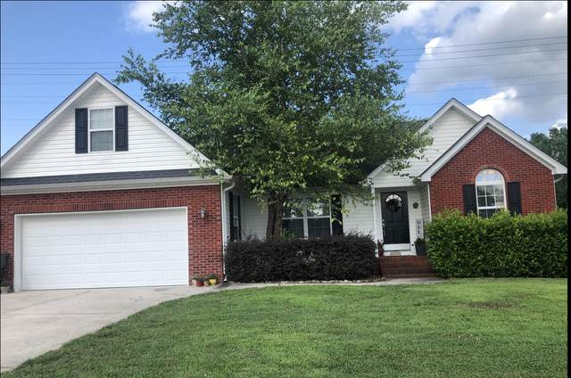 328 Gladstone Dr, Ringgold, GA 30736 (MLS #1339970) :: Keller Williams Greater Downtown Realty | Barry and Diane Evans - The Evans Group