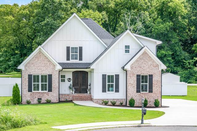 45 Cobblestone Tr, Chickamauga, GA 30707 (MLS #1339971) :: Elizabeth Moyer Homes and Design/Keller Williams Realty