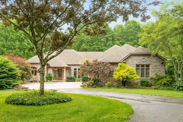 2423 Henson Gap Rd, Dunlap, TN 37327 (MLS #1339985) :: Keller Williams Realty