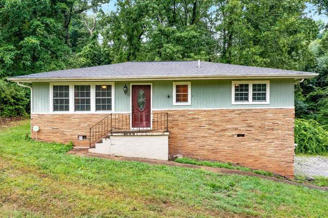 6627 Holder Rd, Harrison, TN 37341 (MLS #1339986) :: Keller Williams Greater Downtown Realty | Barry and Diane Evans - The Evans Group
