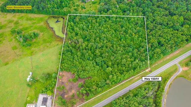 0 Hwy 150, Sequatchie, TN 37374 (MLS #1339988) :: Keller Williams Greater Downtown Realty   Barry and Diane Evans - The Evans Group
