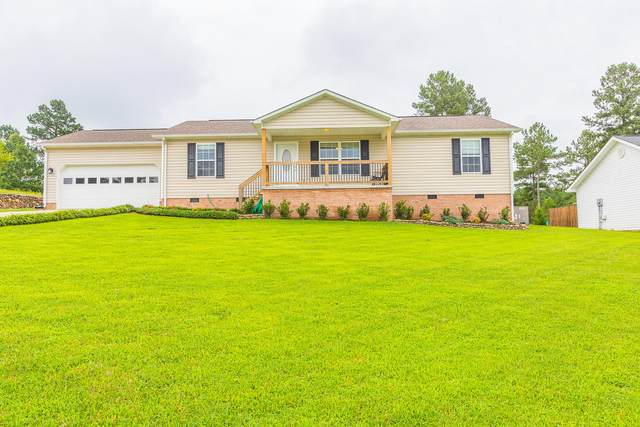 168 Giles Dr, Dayton, TN 37321 (MLS #1339990) :: Keller Williams Greater Downtown Realty | Barry and Diane Evans - The Evans Group