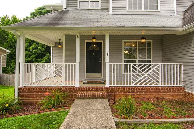 6611 Harvest Run Dr, Harrison, TN 37341 (MLS #1339991) :: Keller Williams Greater Downtown Realty | Barry and Diane Evans - The Evans Group
