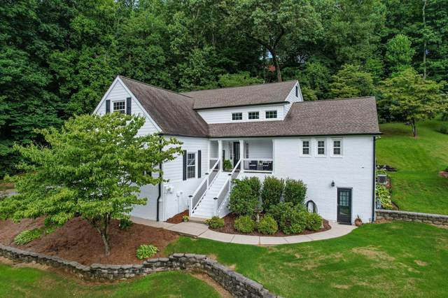 3117 Waterfront Dr, Chattanooga, TN 37419 (MLS #1340002) :: Keller Williams Realty