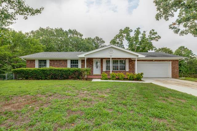 5834 Ragnar Dr, Hixson, TN 37343 (MLS #1340003) :: Keller Williams Greater Downtown Realty | Barry and Diane Evans - The Evans Group