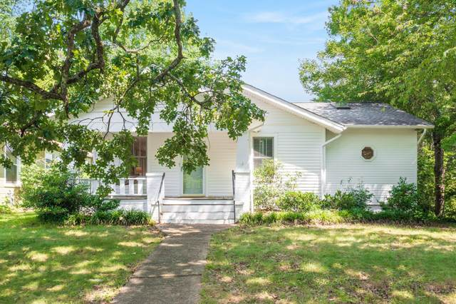 709 Mt Vernon Ave, Chattanooga, TN 37405 (MLS #1340005) :: Elizabeth Moyer Homes and Design/Keller Williams Realty