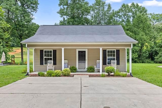 526 Isbill Rd, Chattanooga, TN 37419 (MLS #1340009) :: Keller Williams Realty