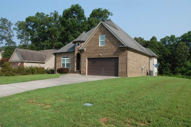 7531 Pfizer Dr, Ooltewah, TN 37363 (MLS #1340011) :: Smith Property Partners