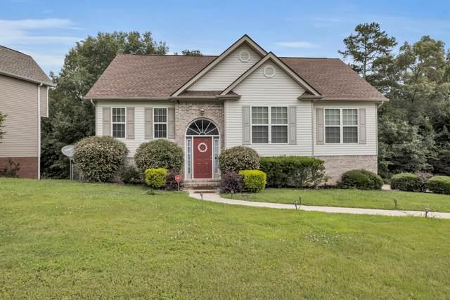78 N Victor Dr, Flintstone, GA 30725 (MLS #1340014) :: Chattanooga Property Shop