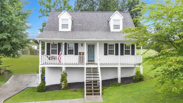 2430 Ashwood Dr, Cleveland, TN 37323 (MLS #1340024) :: Keller Williams Greater Downtown Realty | Barry and Diane Evans - The Evans Group