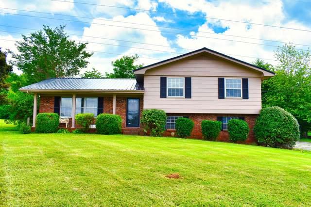 2408 Corral Tr, Chattanooga, TN 37421 (MLS #1340026) :: Keller Williams Realty