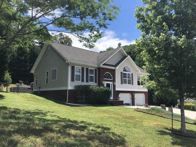 723 Old Chattanooga Valley Rd, Flintstone, GA 30725 (MLS #1340027) :: Chattanooga Property Shop