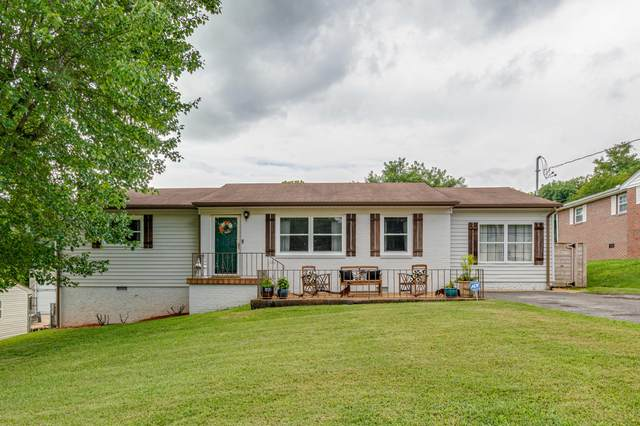 428 Glenhill Dr, Chattanooga, TN 37415 (MLS #1340028) :: Keller Williams Greater Downtown Realty | Barry and Diane Evans - The Evans Group