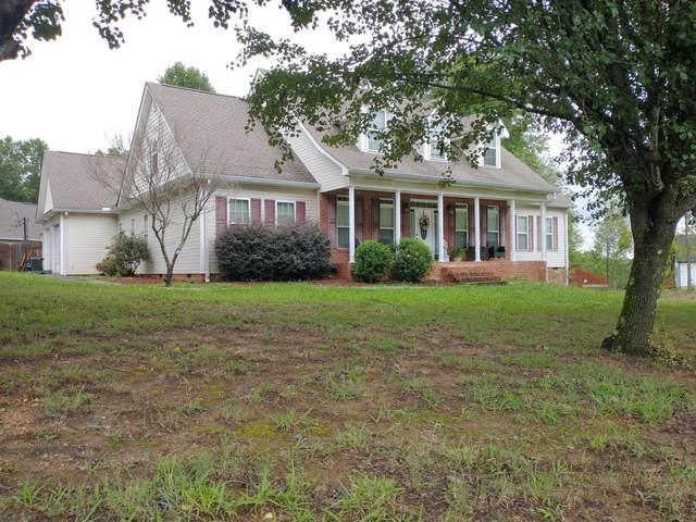 12 Ivy Log Crest, Chickamauga, GA 30707 (MLS #1340042) :: Elizabeth Moyer Homes and Design/Keller Williams Realty