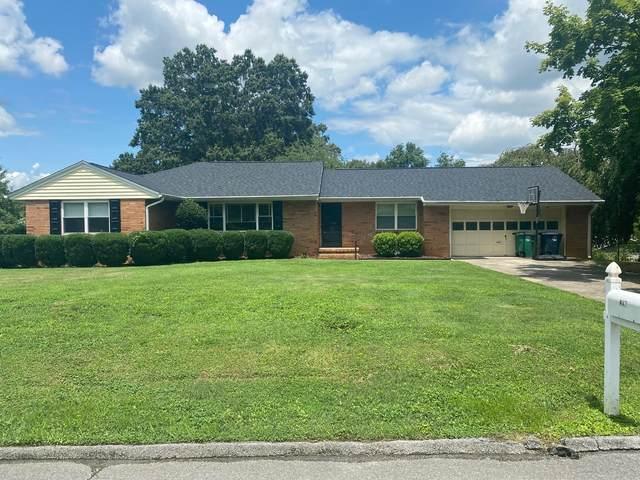 4107 Belvoir Dr, Chattanooga, TN 37412 (MLS #1340044) :: Keller Williams Realty