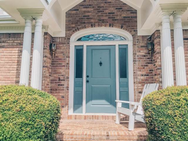 7115 Lisa Gaye Ln, Chattanooga, TN 37421 (MLS #1340045) :: Keller Williams Greater Downtown Realty | Barry and Diane Evans - The Evans Group