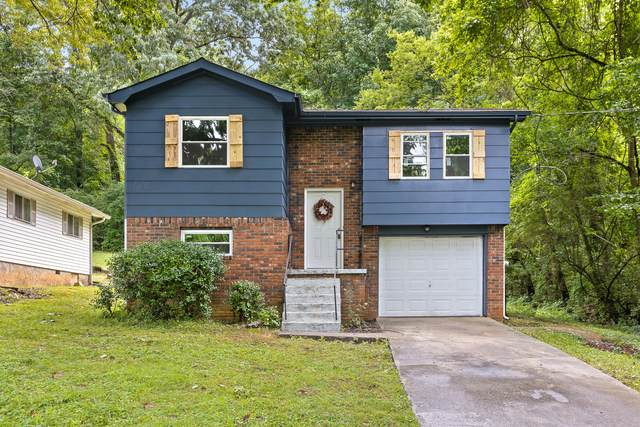 2904 14th Ave, Chattanooga, TN 37407 (MLS #1340047) :: Keller Williams Greater Downtown Realty | Barry and Diane Evans - The Evans Group