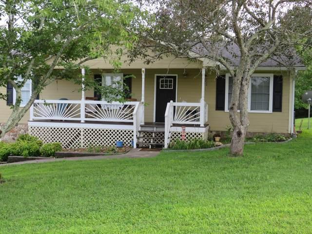 7636 Walnut Hills Dr, Harrison, TN 37341 (MLS #1340055) :: The Jooma Team
