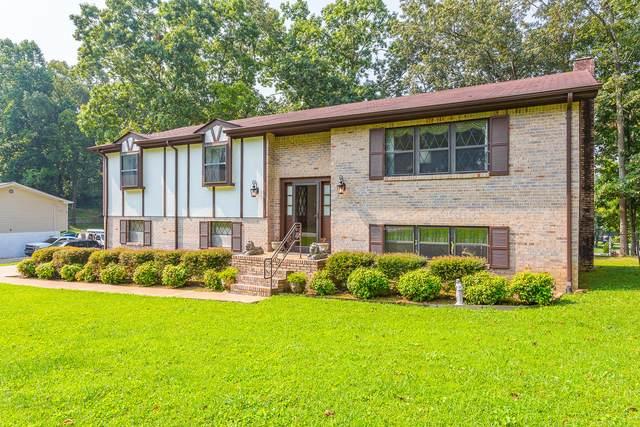 891 Shady Fork Rd #50, Chattanooga, TN 37421 (MLS #1340061) :: Keller Williams Realty