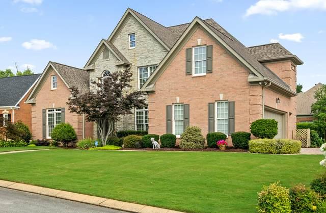 7805 Stones River Rd, Chattanooga, TN 37421 (MLS #1340065) :: Keller Williams Realty