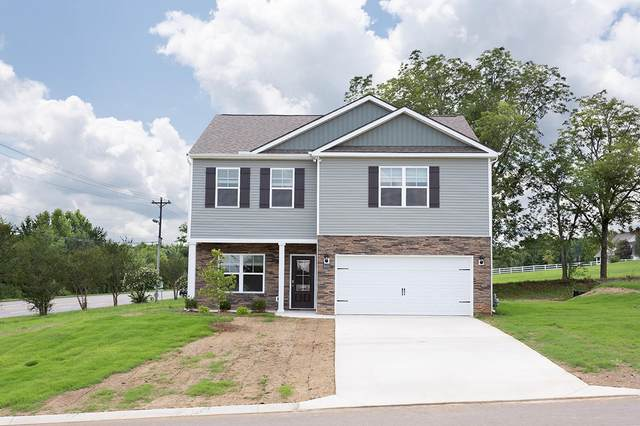 6005 NW Pearson Ln, Cleveland, TN 37312 (MLS #1340069) :: Keller Williams Greater Downtown Realty | Barry and Diane Evans - The Evans Group