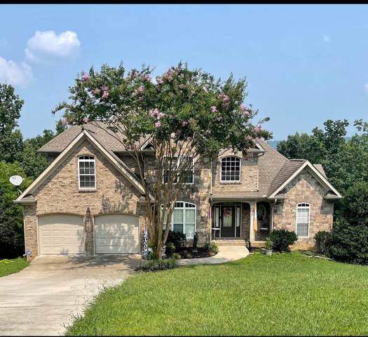 744 Breezewood Way, Chattanooga, TN 37421 (MLS #1340070) :: Keller Williams Greater Downtown Realty | Barry and Diane Evans - The Evans Group