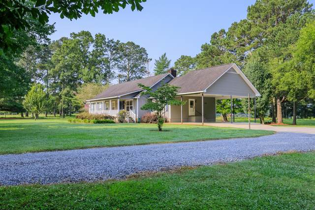 8670 Highway 337, Lafayette, GA 30728 (MLS #1340072) :: Keller Williams Greater Downtown Realty | Barry and Diane Evans - The Evans Group