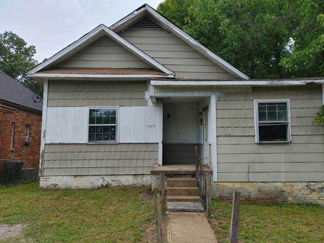 1705 S Orchard Knob Ave, Chattanooga, TN 37404 (MLS #1340084) :: The Weathers Team