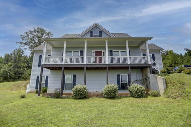 407 Majestic Heights, Ringgold, GA 30736 (MLS #1340087) :: Chattanooga Property Shop