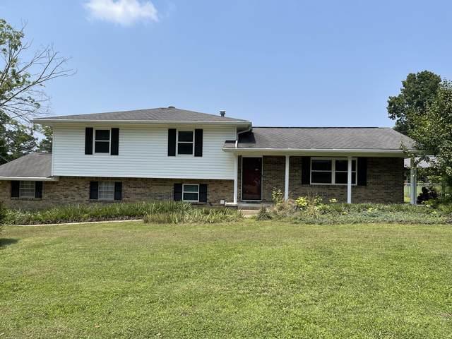 2013 Morris Hill Rd, Chattanooga, TN 37421 (MLS #1340093) :: The Lea Team