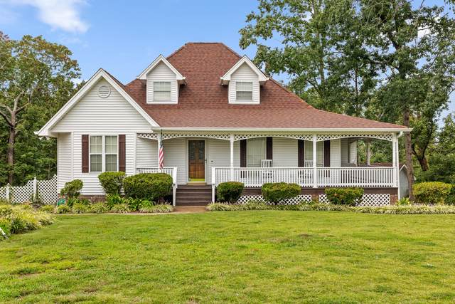 2603 Allison Dr, Chattanooga, TN 37421 (MLS #1340098) :: EXIT Realty Scenic Group