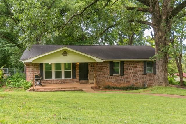 813 Chestnut Wood Ln, Chattanooga, TN 37421 (MLS #1340104) :: Chattanooga Property Shop