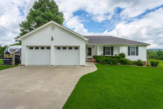 4013 Bill Jones Rd, Apison, TN 37302 (MLS #1340108) :: Keller Williams Greater Downtown Realty | Barry and Diane Evans - The Evans Group