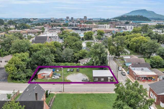 22 W Bell Ave, Chattanooga, TN 37405 (MLS #1340114) :: The Lea Team