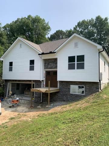 411 Hawkwood Ct, Hixson, TN 37343 (MLS #1340118) :: The Hollis Group