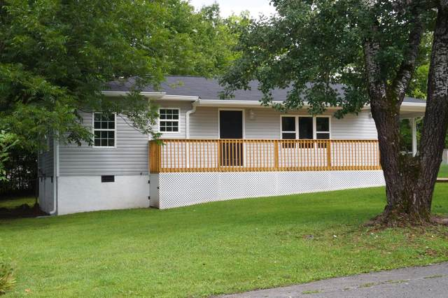 1300 E Sherry Dr, Rossville, GA 30741 (MLS #1340133) :: The Chattanooga's Finest | The Group Real Estate Brokerage