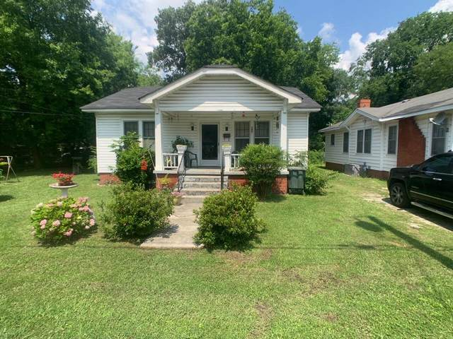 1805 S Orchard Knob Ave, Chattanooga, TN 37404 (MLS #1340141) :: Chattanooga Property Shop