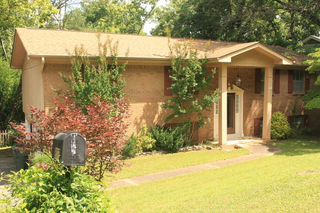 807 Ashwood Ln, Chattanooga, TN 37415 (MLS #1340142) :: Smith Property Partners