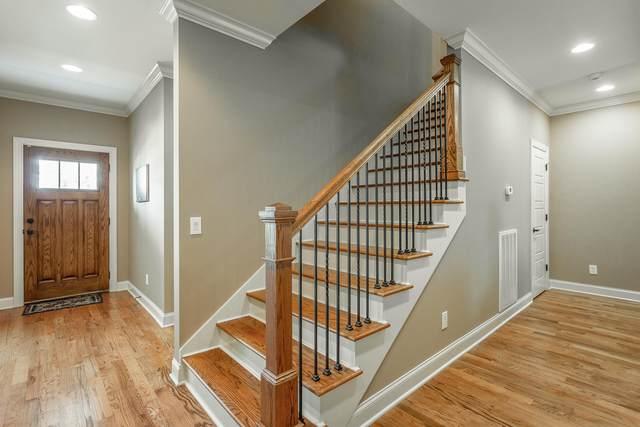 1749 Holly Oak Ln, Chattanooga, TN 37421 (MLS #1340153) :: Keller Williams Realty