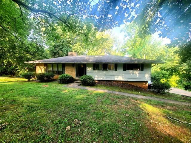 131 Brumby Rd, Flintstone, GA 30725 (MLS #1340155) :: Keller Williams Greater Downtown Realty | Barry and Diane Evans - The Evans Group